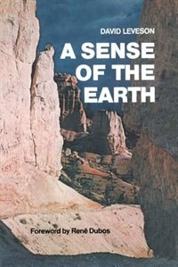 Book A Sense of the Earth by David Leveson