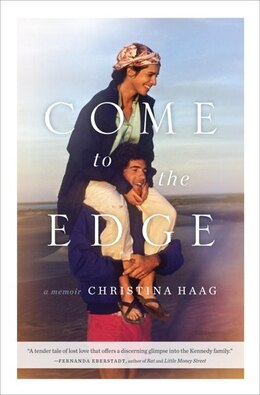 Book Come To The Edge: A Memoir by Christina Haag