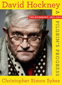 David Hockney: The Biography, 1975-2012