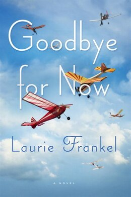 Book Goodbye For Now: A Novel by Laurie Frankel