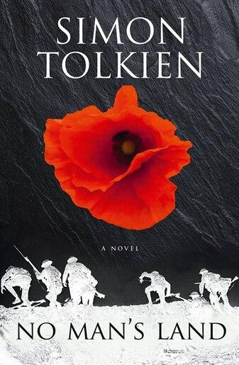 No Man's Land: A Novel by Simon Tolkien