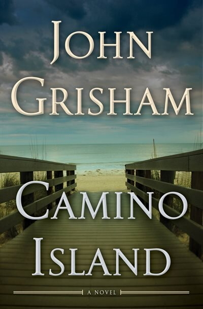 Camino Island (limited Edition): A Novel by John Grisham