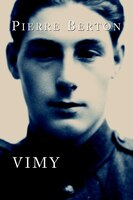 Book Vimy by Pierre Berton