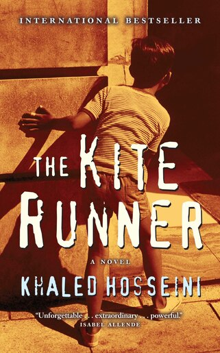 The Kite Runner, Book by Khaled Hosseini (Paperback)