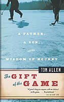 The Gift Of The Game by Tom Allen