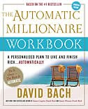 The Automatic Millionaire Workbook: Canadian Edition