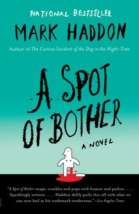 A Spot of Bother: A Novel
