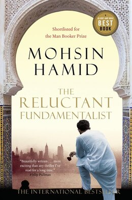 Book The Reluctant Fundamentalist by Mohsin Hamid