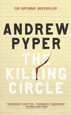 Book The Killing Circle by Andrew Pyper