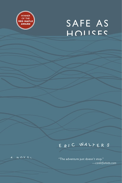 Safe As Houses by Eric Walters