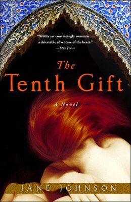 Book The Tenth Gift by Jane Johnson
