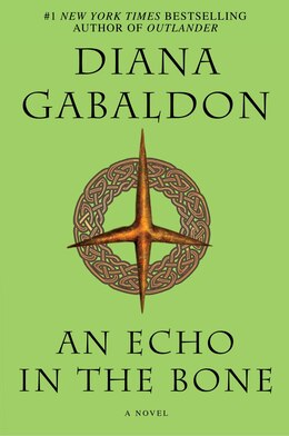 Book An Echo In The Bone by Diana Gabaldon