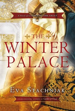 Book The Winter Palace by Eva Stachniak
