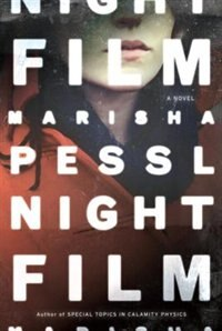 Book Night Film: A Novel by Marisha Pessl