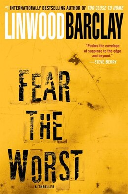Book Fear The Worst by Barclay Linwood
