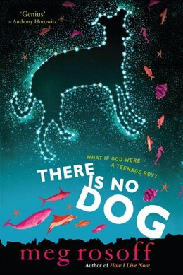 Book There Is No Dog by Meg Rosoff