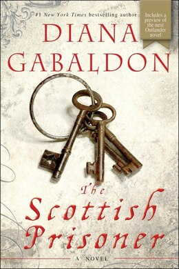 Book The Scottish Prisoner by Diana Gabaldon