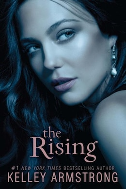 Book The Rising by Kelley Armstrong