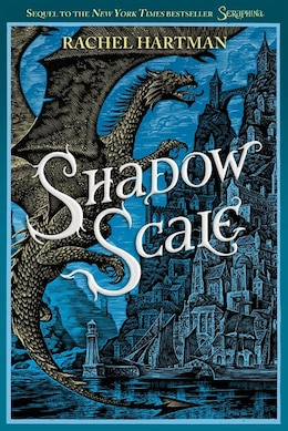 Book Shadow Scale: A Companion To Seraphina by Rachel Hartman