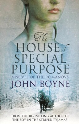 Book The House Of Special Purpose by John Boyne