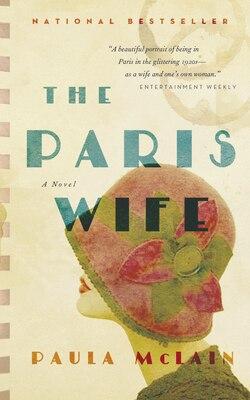 Book The Paris Wife by Paula Mclain