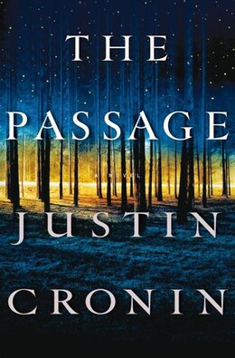 Book The Passage by Justin Cronin