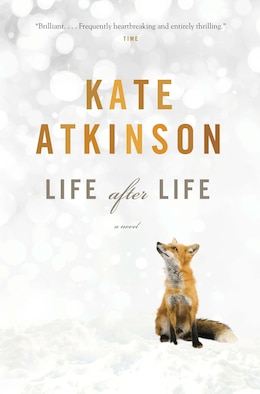 Book Life After Life by Kate Atkinson