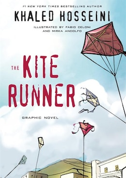 Book The Kite Runner: Graphic Novel by Khaled Hosseini