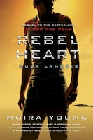 Rebel Heart: Dust Lands: 2