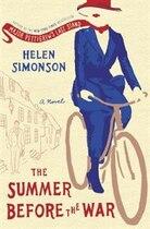 Book The Summer Before The War: A Novel by Helen Simonson