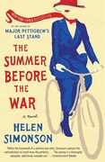 Book The Summer Before The War by Helen Simonson