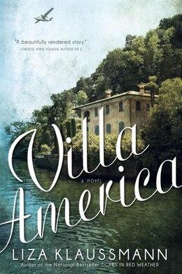 Book Villa America by Liza Klaussmann
