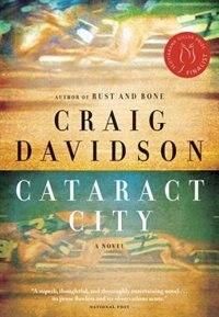 Book Cataract City by Craig Davidson