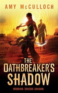 Book The Oathbreaker's Shadow by Amy Mcculloch