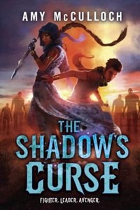 Book The Shadow's Curse by Amy Mcculloch