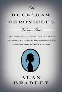 The Buckshaw Chronicles, Volume 1