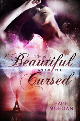 Book The Beautiful And The Cursed by Page Morgan