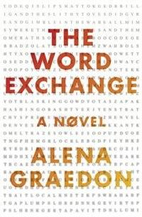 Book The Word Exchange by Alena Graedon