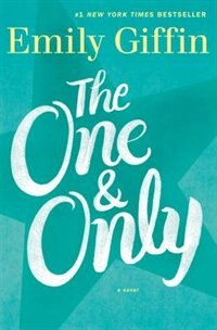 Book The One & Only by Emily Giffin