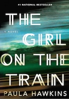 Book The Girl On The Train by Paula Hawkins