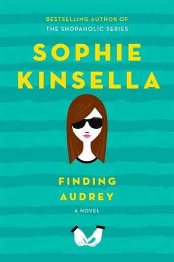 Finding Audrey de Sophie Kinsella