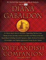 Book The Outlandish Companion Volume Two by Diana Gabaldon