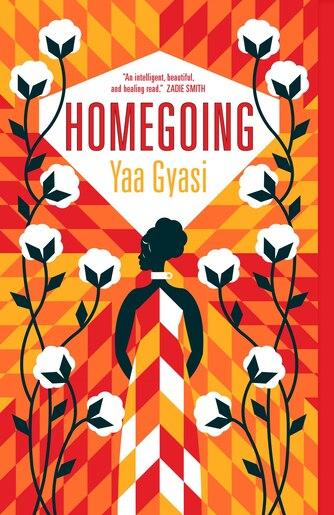 Image result for homegoing yaa gyasi