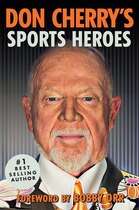 Book Don Cherry's Sports Heroes by Don Cherry