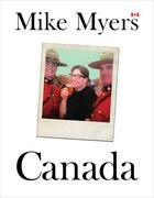 Book Canada by Mike Myers
