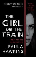 The Girl On The Train (movie Tie-in)