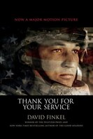 Thank You For Your Service (mti)