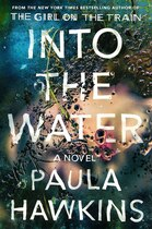 Book Into The Water by Paula Hawkins