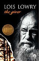 Book The Giver by Lois Lowry