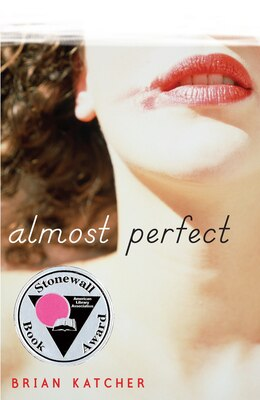 Book Almost Perfect by Brian Katcher